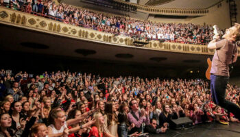 The Palace Theatre Thumbnail