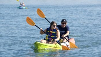 SoundWaters Kayak & Paddle Board Rentals Thumbnail